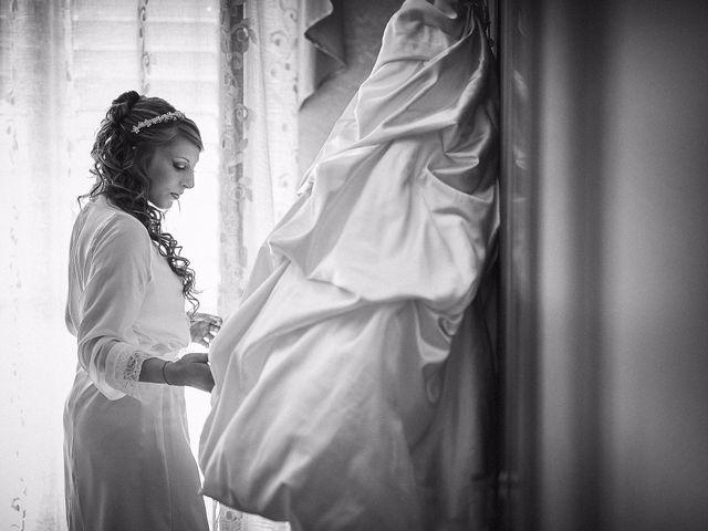 Il matrimonio di Stefano e Daniela a Vibo Valentia, Vibo Valentia 12