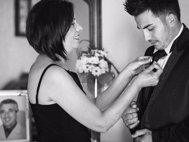 Il matrimonio di Stefano e Daniela a Vibo Valentia, Vibo Valentia 27