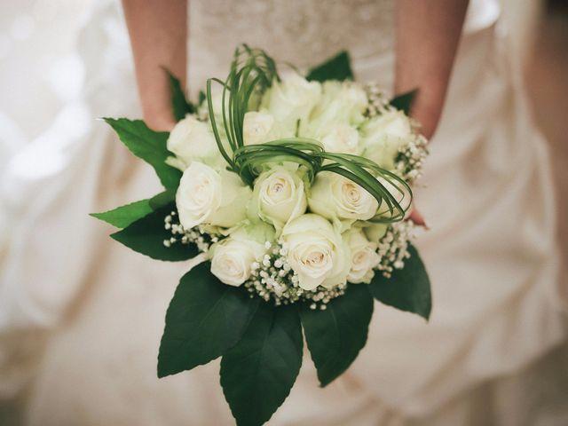 Il matrimonio di Stefano e Daniela a Vibo Valentia, Vibo Valentia 30
