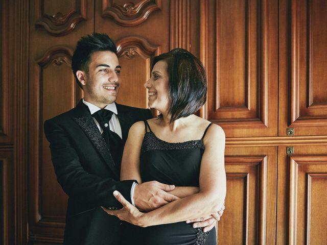 Il matrimonio di Stefano e Daniela a Vibo Valentia, Vibo Valentia 32