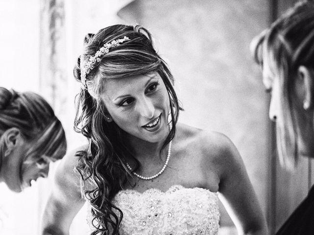 Il matrimonio di Stefano e Daniela a Vibo Valentia, Vibo Valentia 34