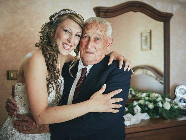 Il matrimonio di Stefano e Daniela a Vibo Valentia, Vibo Valentia 40