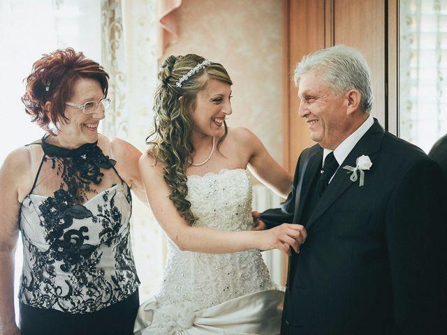 Il matrimonio di Stefano e Daniela a Vibo Valentia, Vibo Valentia 47