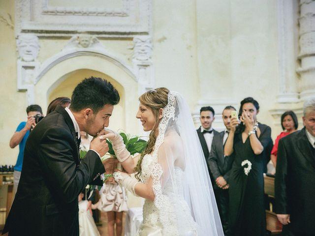 Il matrimonio di Stefano e Daniela a Vibo Valentia, Vibo Valentia 50
