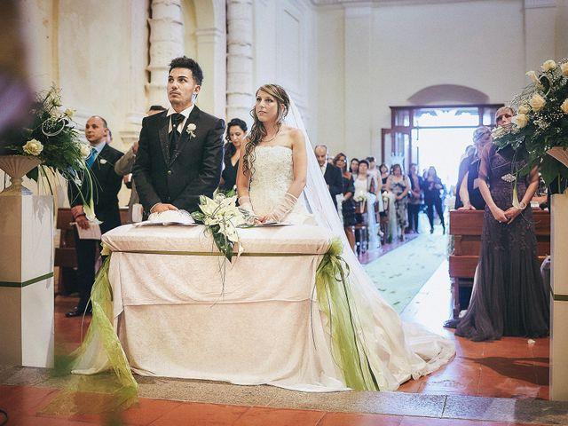 Il matrimonio di Stefano e Daniela a Vibo Valentia, Vibo Valentia 52
