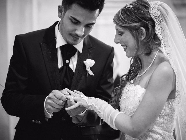 Il matrimonio di Stefano e Daniela a Vibo Valentia, Vibo Valentia 53