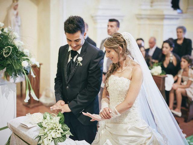 Il matrimonio di Stefano e Daniela a Vibo Valentia, Vibo Valentia 54