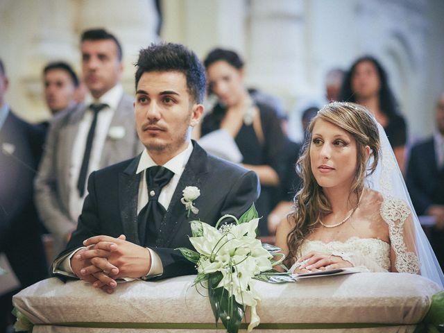 Il matrimonio di Stefano e Daniela a Vibo Valentia, Vibo Valentia 55