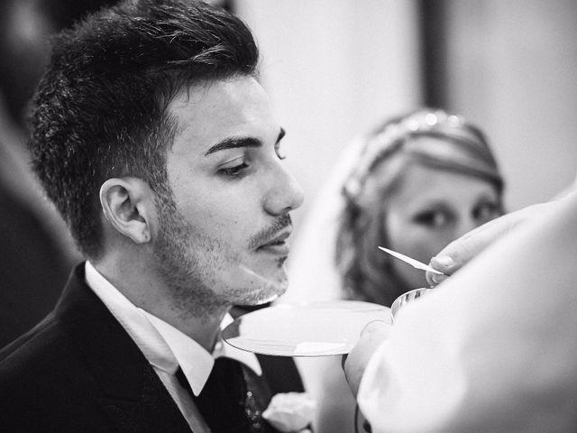 Il matrimonio di Stefano e Daniela a Vibo Valentia, Vibo Valentia 57