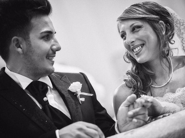 Il matrimonio di Stefano e Daniela a Vibo Valentia, Vibo Valentia 58