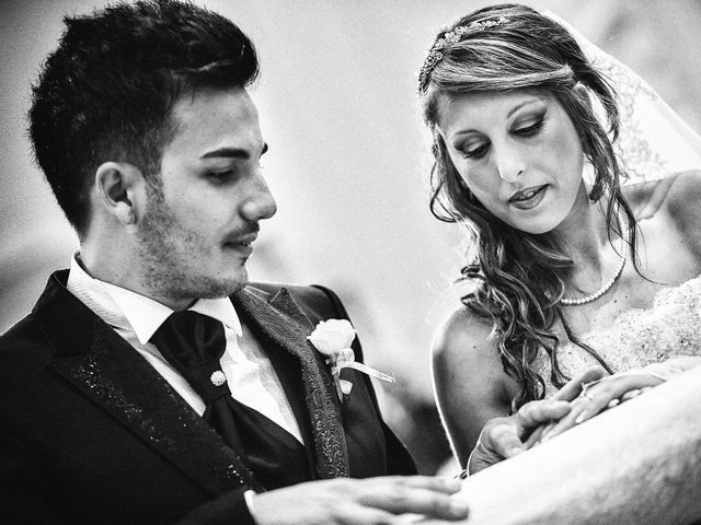 Il matrimonio di Stefano e Daniela a Vibo Valentia, Vibo Valentia 59