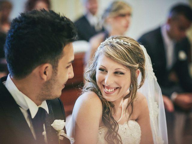 Il matrimonio di Stefano e Daniela a Vibo Valentia, Vibo Valentia 60