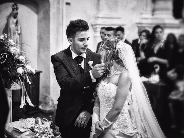 Il matrimonio di Stefano e Daniela a Vibo Valentia, Vibo Valentia 61