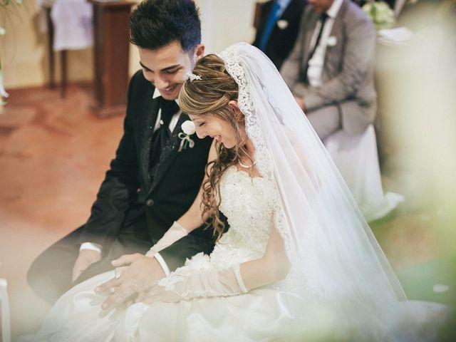 Il matrimonio di Stefano e Daniela a Vibo Valentia, Vibo Valentia 62