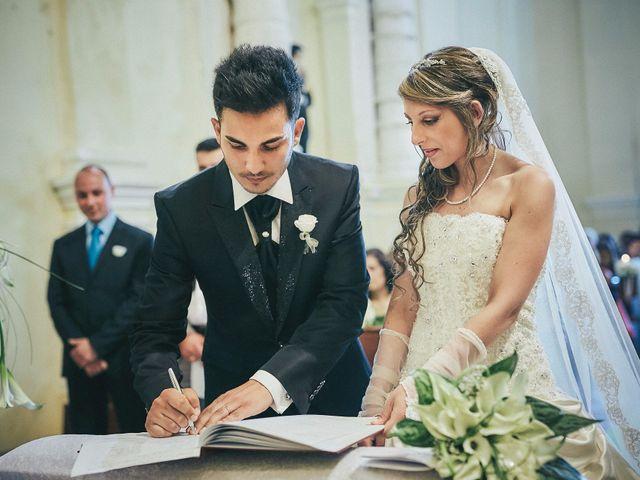 Il matrimonio di Stefano e Daniela a Vibo Valentia, Vibo Valentia 63