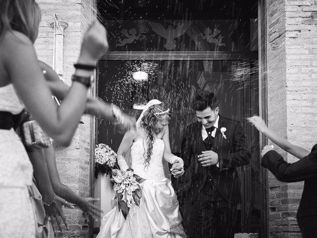 Il matrimonio di Stefano e Daniela a Vibo Valentia, Vibo Valentia 64