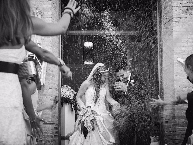 Il matrimonio di Stefano e Daniela a Vibo Valentia, Vibo Valentia 66