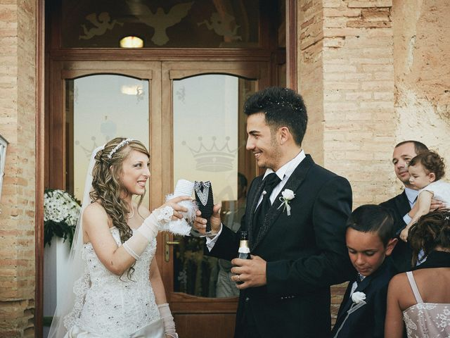 Il matrimonio di Stefano e Daniela a Vibo Valentia, Vibo Valentia 67