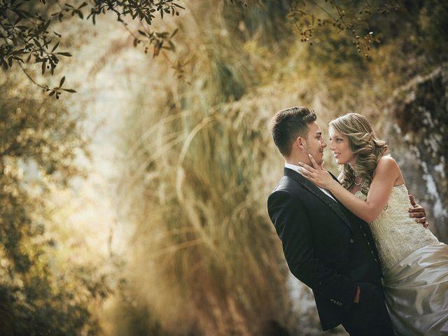 Il matrimonio di Stefano e Daniela a Vibo Valentia, Vibo Valentia 70