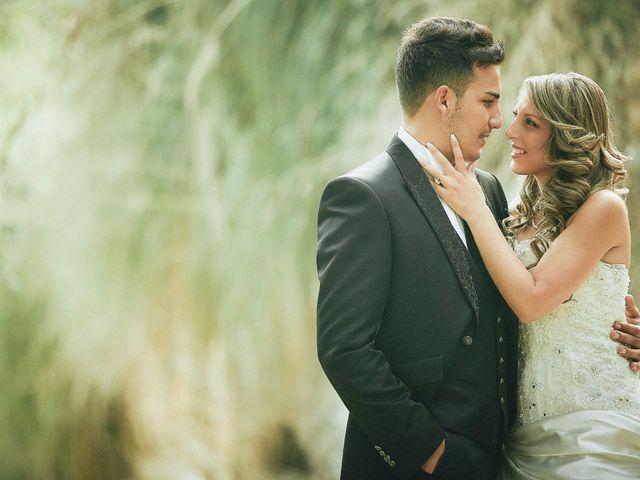 Il matrimonio di Stefano e Daniela a Vibo Valentia, Vibo Valentia 71