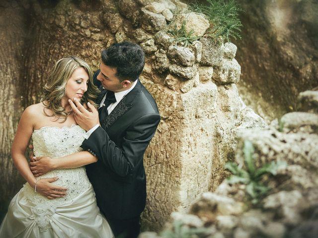 Il matrimonio di Stefano e Daniela a Vibo Valentia, Vibo Valentia 74