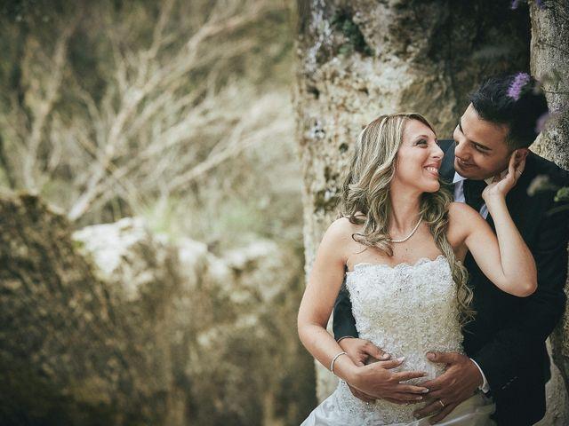 Il matrimonio di Stefano e Daniela a Vibo Valentia, Vibo Valentia 76
