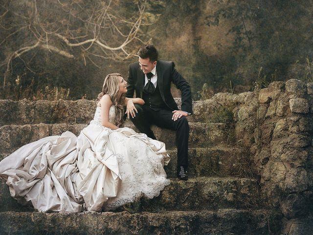 Il matrimonio di Stefano e Daniela a Vibo Valentia, Vibo Valentia 2