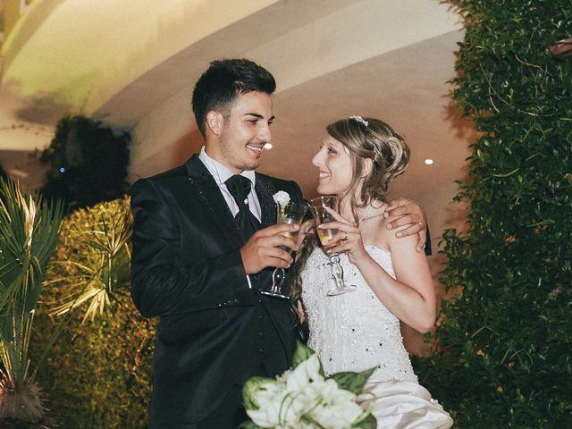 Il matrimonio di Stefano e Daniela a Vibo Valentia, Vibo Valentia 79