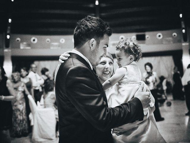 Il matrimonio di Stefano e Daniela a Vibo Valentia, Vibo Valentia 83
