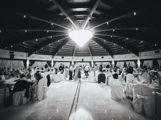 Il matrimonio di Stefano e Daniela a Vibo Valentia, Vibo Valentia 84