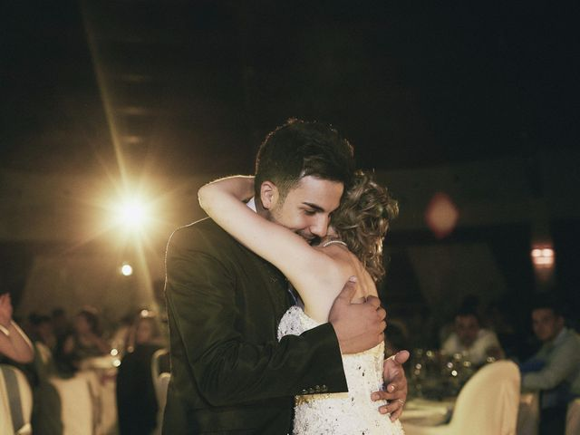Il matrimonio di Stefano e Daniela a Vibo Valentia, Vibo Valentia 85