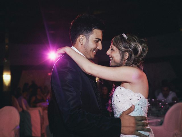 Il matrimonio di Stefano e Daniela a Vibo Valentia, Vibo Valentia 86