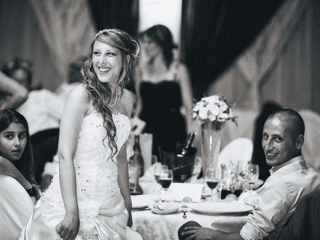 Il matrimonio di Stefano e Daniela a Vibo Valentia, Vibo Valentia 88