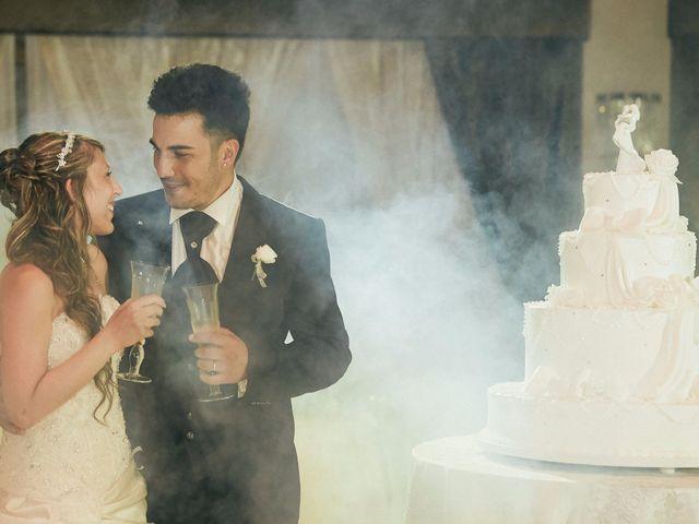 Il matrimonio di Stefano e Daniela a Vibo Valentia, Vibo Valentia 93