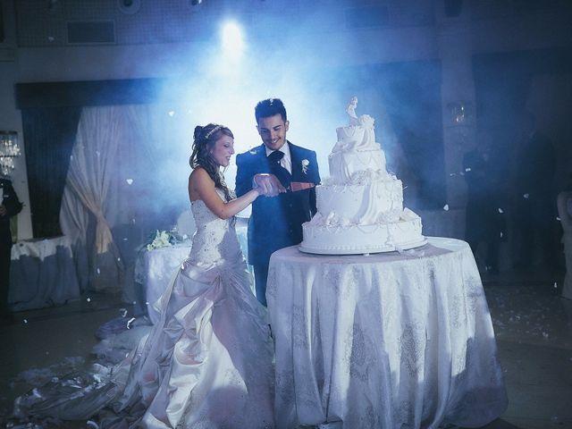 Il matrimonio di Stefano e Daniela a Vibo Valentia, Vibo Valentia 94