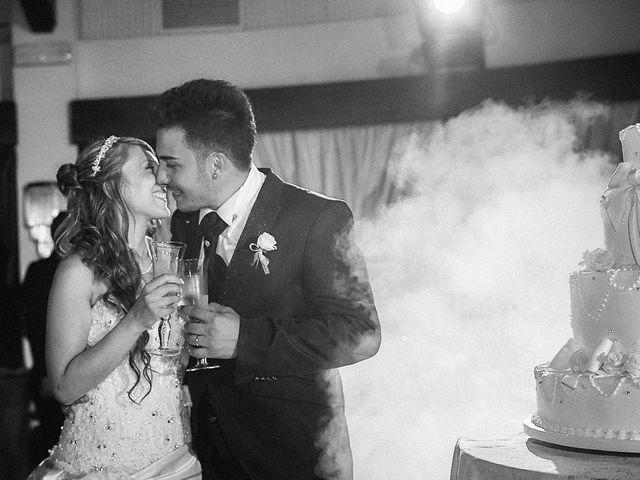 Il matrimonio di Stefano e Daniela a Vibo Valentia, Vibo Valentia 95