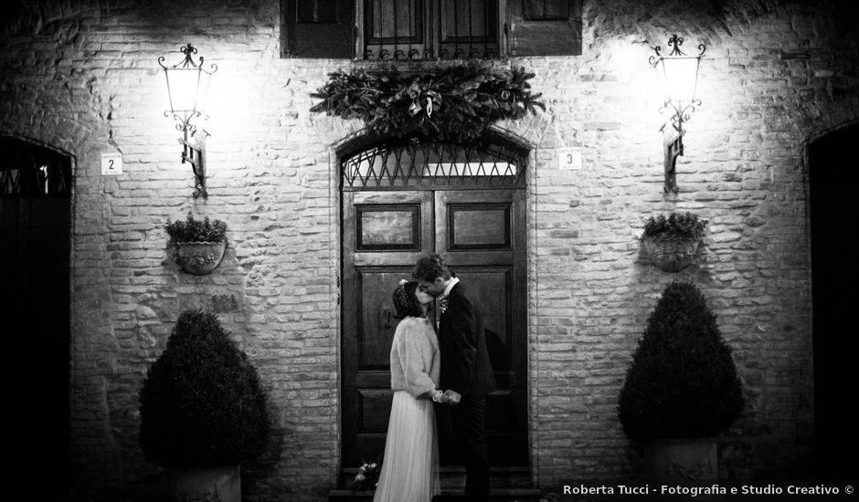 Il matrimonio di Giovanni e Elena a Castelvetro di Modena, Modena