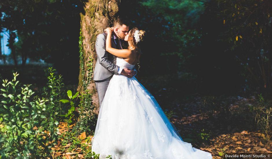 Il matrimonio di Daniele e Giorgia a Pordenone, Pordenone
