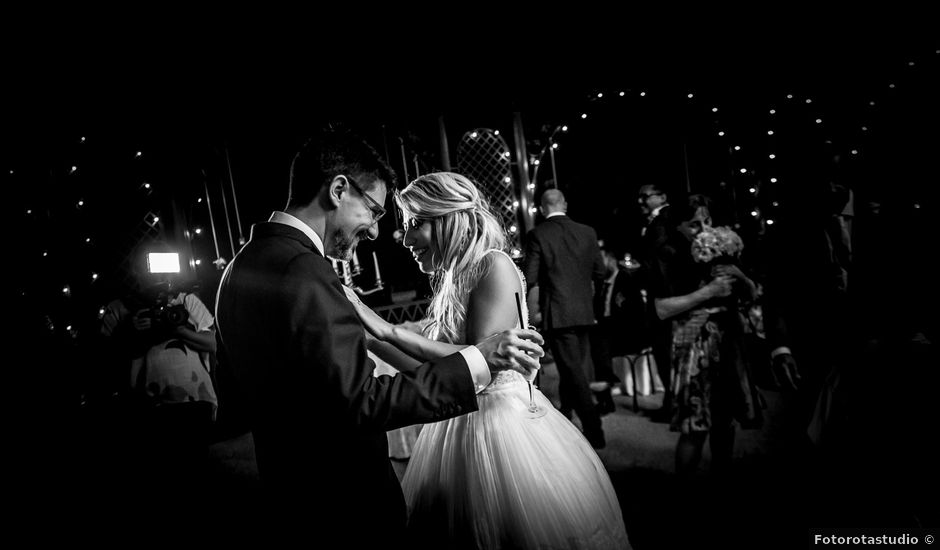 Il matrimonio di Guido e Elizabeth a Lesmo, Monza e Brianza