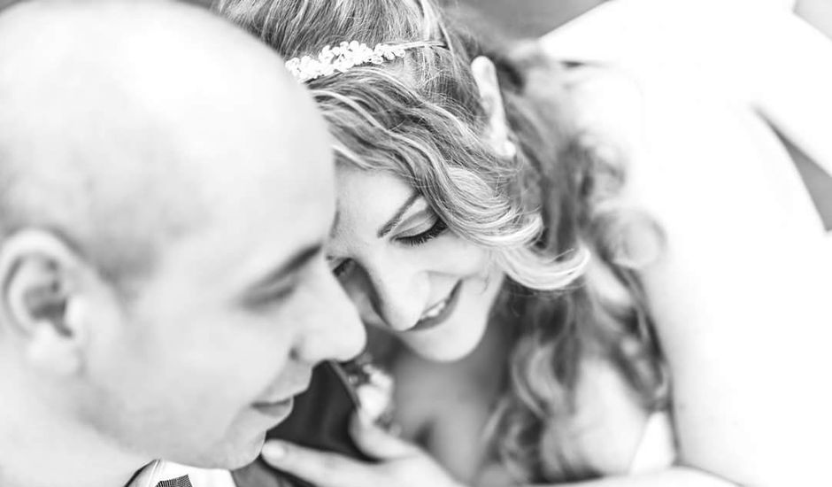 Il matrimonio di Rosario e Simona a Ceriano Laghetto, Monza e Brianza
