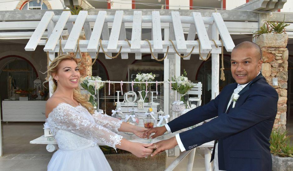 Il matrimonio di Florindo e Alessia a Bari, Bari