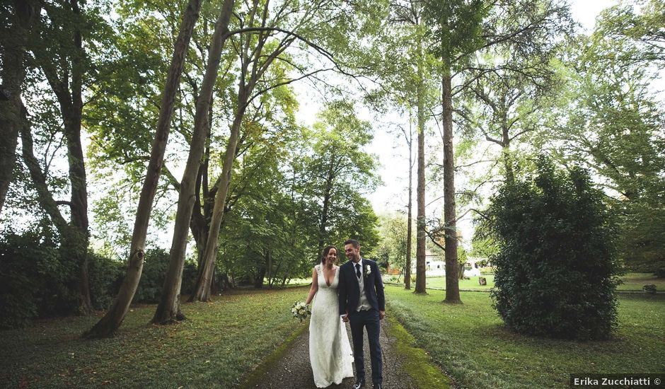 Il matrimonio di Manuel e Greta a Gorgo al Monticano, Treviso