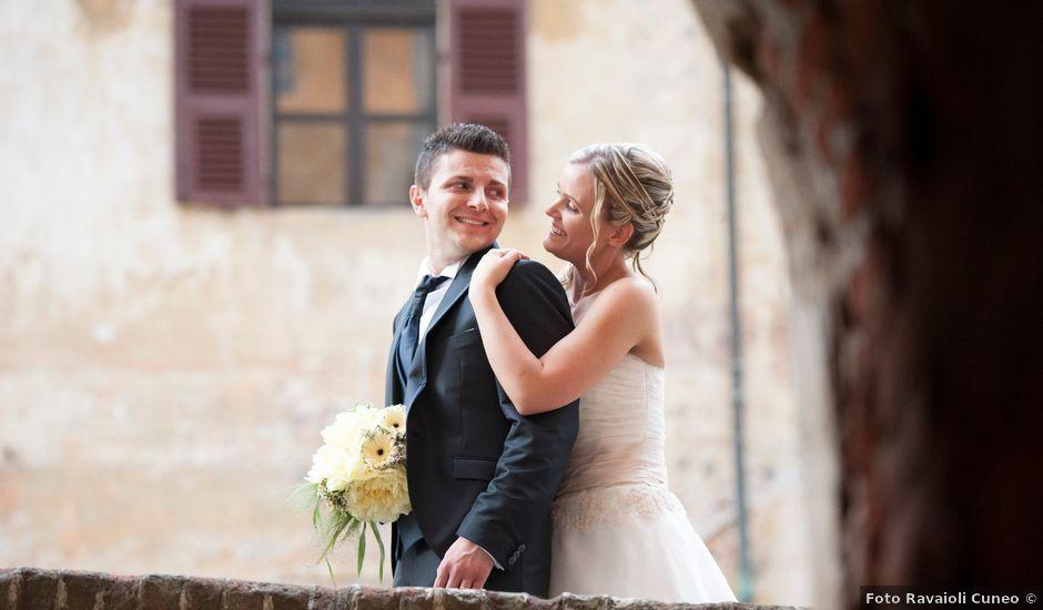 Il matrimonio di Mattia e Monica a Cuneo, Cuneo