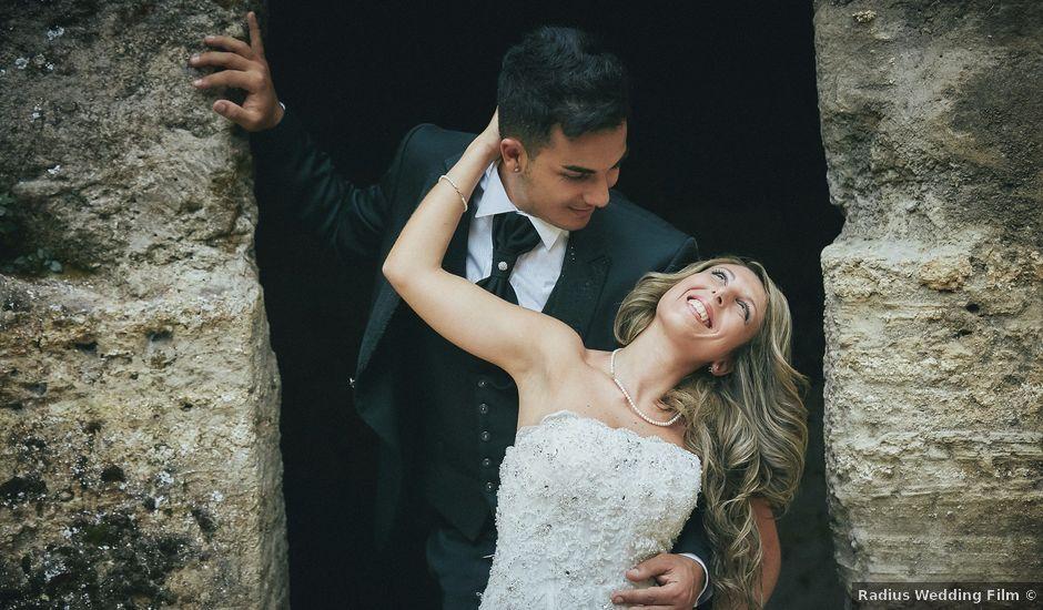 Il matrimonio di Stefano e Daniela a Vibo Valentia, Vibo Valentia