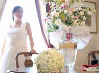 Le nozze di Anna e Danilo 1