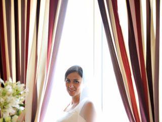 Le nozze di Anna e Danilo 2
