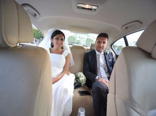 Le nozze di Anna e Danilo