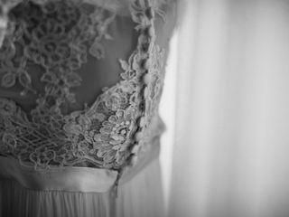 Le nozze di Federica e Vito 1