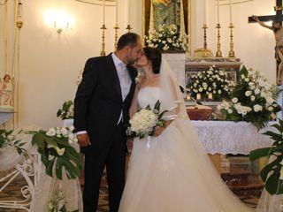 Le nozze di Alice e Alessandro 2
