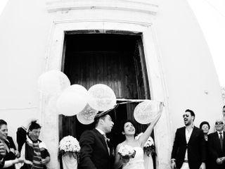 Le nozze di Antonella e Emilio 2